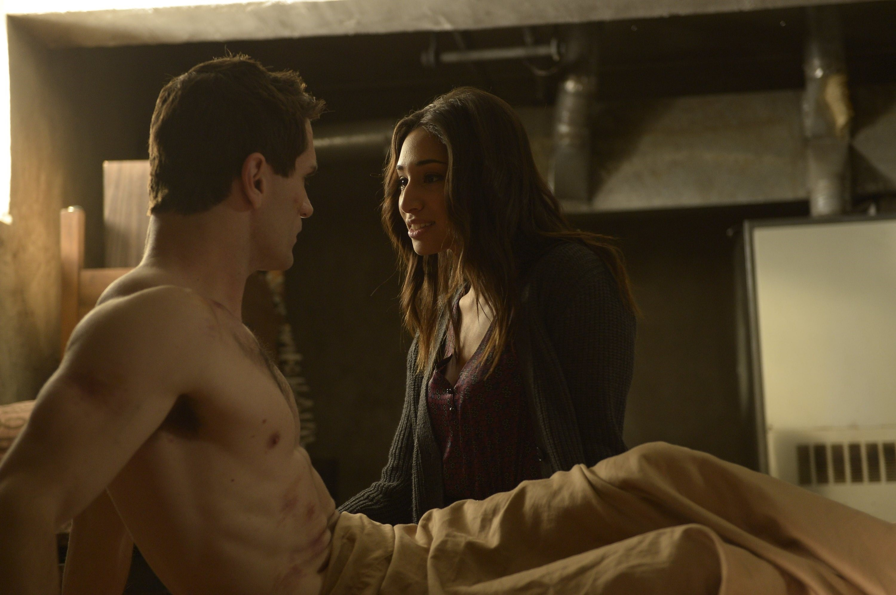 Meaghan rath nude fakes